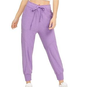 Free People movement jogger sweats